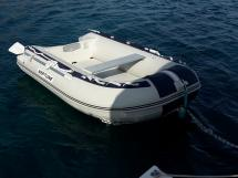 AYC Yachtbroker - Dufour 405 Grand Large - Annexe