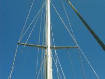 AYC Yachtbroker - Polar Bear  / Grand Mât