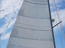 Dufour 485 Grand Large Custom - Grand voile Quantum