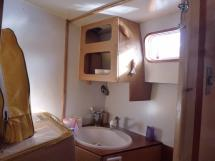 Trawler Méta King Atlantique - Ayc - Salle d'eau