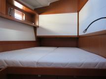 Sense 46 - Cabine latérale bâbord