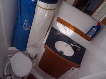 AYC - Pilot Saloon - Salle d'eau invités