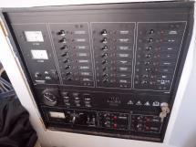 Ayc - Ile Disko Caroff - Tableau électrique