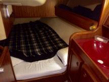 Sun Shine 38 - cabine
