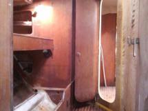 Cabine milieu tribord (à ce jour)