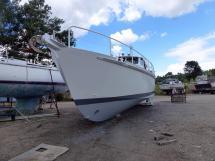Trawler Méta King Atlantique - Ayc - A sec