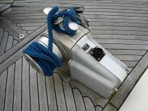 Searocco 1500 Trawler - Guindeau électrique