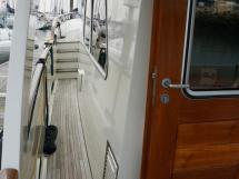 Searocco 1500 Trawler - Passavant bâbord