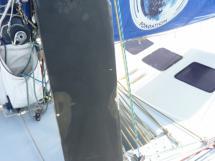 dérive tribord