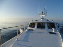 AYC Yachtbrokers - Trawler Meta King Atlantique - Rouf