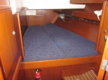 Dufour 50 Prestige - Cabine arrière bâbord
