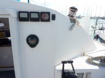 Electronique dans cockpit