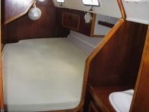 AYC Yachtbroker - Gael 43 - Cabine arrière bâbord