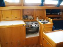 OVNI 395 - Cuisine bâbord