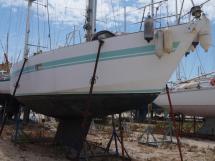 AYC Beaujolais - A sec tribord