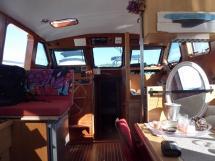 Trawler Méta King Atlantique - Ayc - Carré