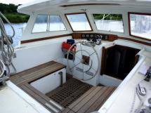 Cockpit central