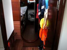 Coursive tribord