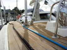 AYC - SALT 57 / Pont et rouf (détails)