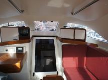 Cockpit / Electronique / Porte de descente