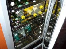 AYC - SALT 57 / Réfrigérateur