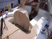 AYC - SALT 57 / Cockpit