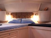 AYC Yachtbroker - Tirhandil 14.70 - Cabine double avant