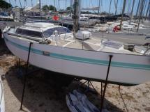 AYC Beaujolais - A sec tribord dessus