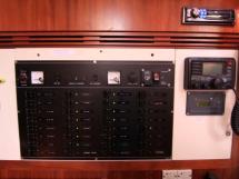 Ayc - Alliage 48 CC - Tableau électrique