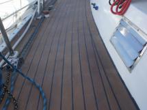 Passavant en Marine-deck