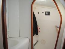Salle de bain tribord