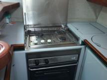 Cuisine (plaque de cuisson et four)