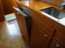 Searocco 1500 Trawler - Lave-vaisselle