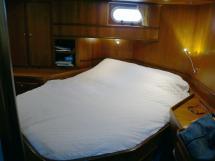 Searocco 1500 Trawler - Cabine centrale