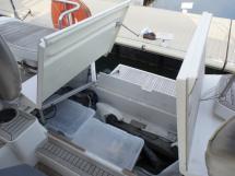 Coffres de cockpit électriques