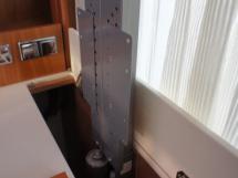 Pré-installation téléviseur
