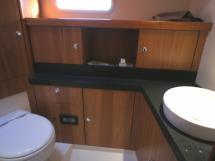 Salle d'eau Propriétaire (douche séparée)