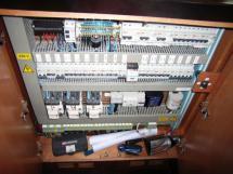 AYC - SALT 57 / Tableau électrique