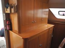 Rangements / Réfrigérateur et conservateur