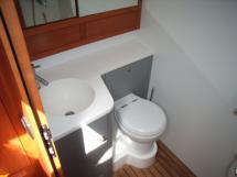 AYC - SALT 57 / Salle de bain propriétaire