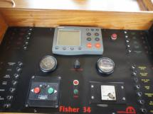 Tableau électrique / Electronique