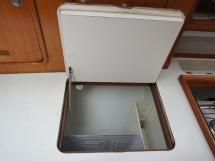 Réfrigérateur Isotherm