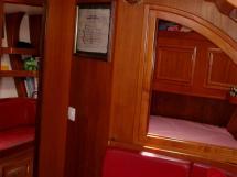 Imagine 52 - Vue de la cabine avant