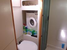 AYC - Azzuro 53 / Salle de bain avant