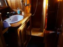 AYC - Chatam 60 / Salle d'eau arrière propriétaire