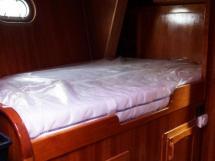 AYC - Chatam 60 / Cabine avant tribord
