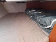 AYC - First 34.7 / Cabine arrière tribord
