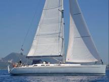 AYC - Grand soleil 50