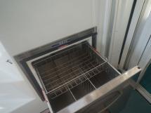 AYC - Lagoon 400 / Réfrigérateur extérieur