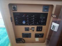 AYC - Lagoon 400 / Tableau électrique